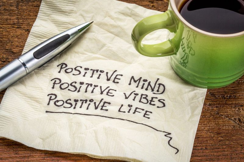 Why is toxic positivity so pervasive?