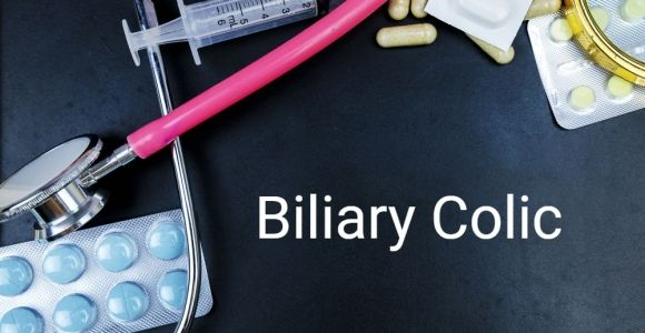 Biliary Colic and Gallbladder Disease