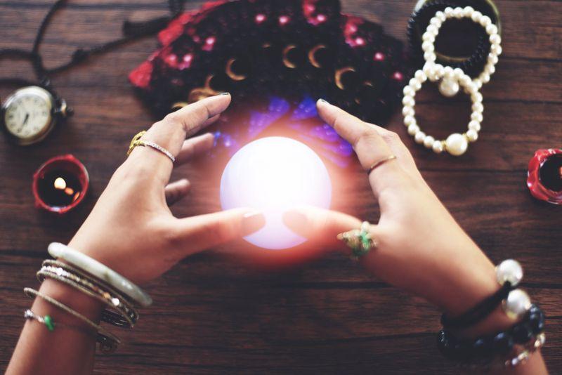 bladderwrack was believed to strengthen psychic powers