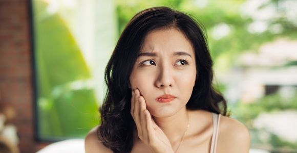 How Does Tooth Sensitivity Develop?