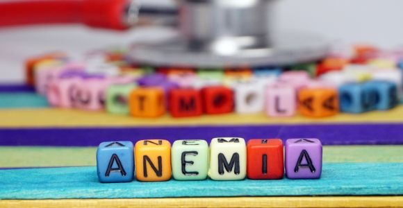 Types of Anemia in Children