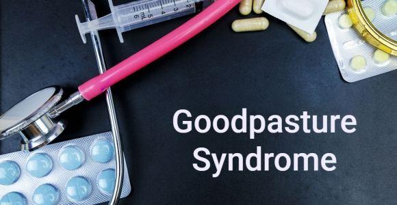 Goodpasture Syndrome: a Rare, Acute Illness
