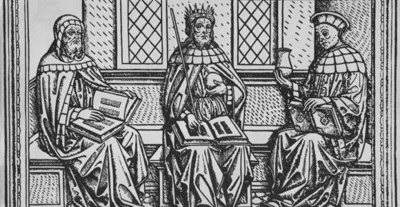 The Choleric Humor and Temperament