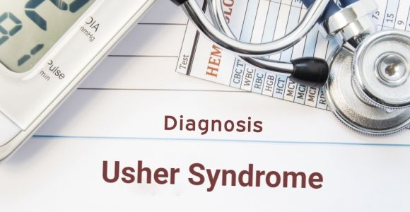 Causes, Effects, and Management of Usher Syndrome