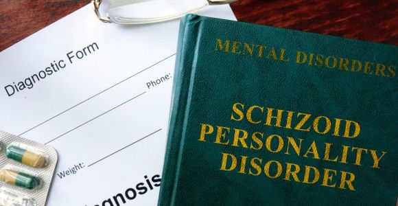 Causes and Symptoms of Schizoid Personality Disorder