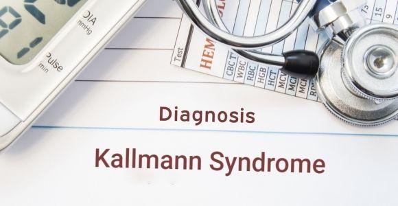 Kallmann Syndrome, Sex Hormones, and Genetics