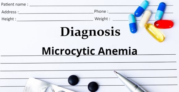 Types of Microcytic Anemia