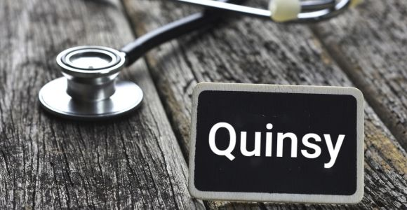 Diagnosing and Treating Quinsy or Peritonsillar Abscess