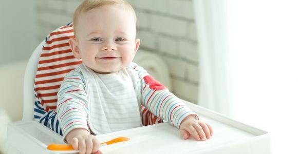 Understanding Your Six Month Old Infant's Development