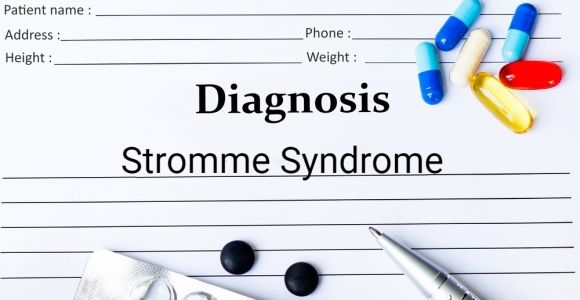 Genetics and Stromme Syndrome