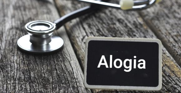 Speech Changes, Causes, and Treatments of Alogia