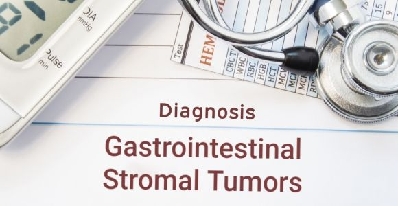 What are Gastrointestinal Stromal Tumors (GIST)?