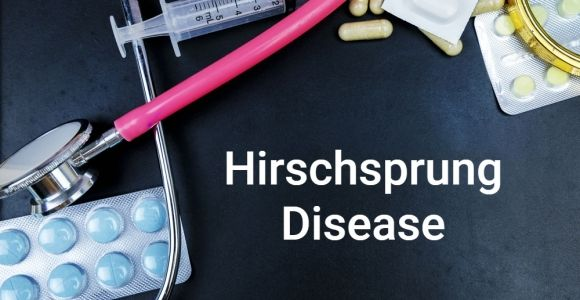 Hirschsprung Disease and Digestion