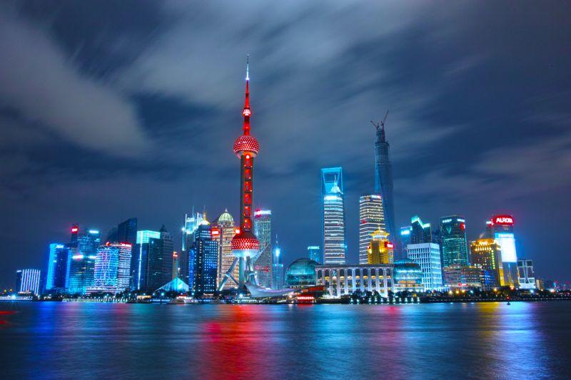 Wai Tan, Shanghai, China