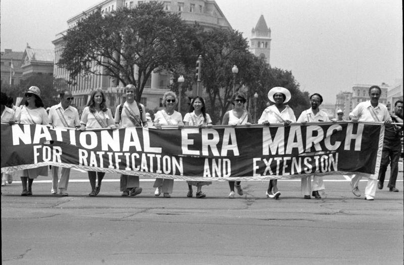 ERA march