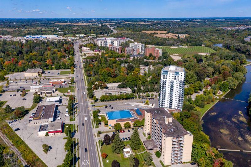 Guelph, Ontario, Canada