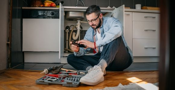 Home Repairs: DIY, or Leave It to the Pros?