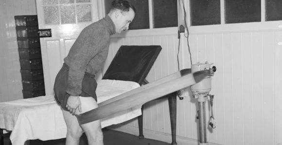 Historic Exercise Trends That Have Faded From Memory