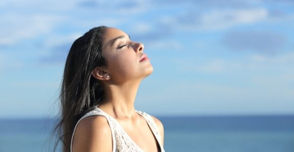 Breathing Exercises for Your Physical and Mental Health