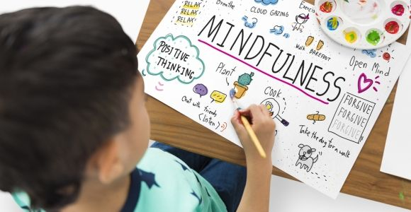 Benefits of Teaching Your Child Mindfulness