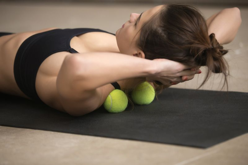How to Soothe Sore Muscles the Natural Way