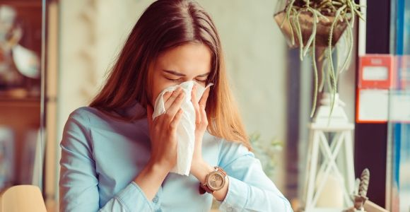 Top 10 Most Common Allergens