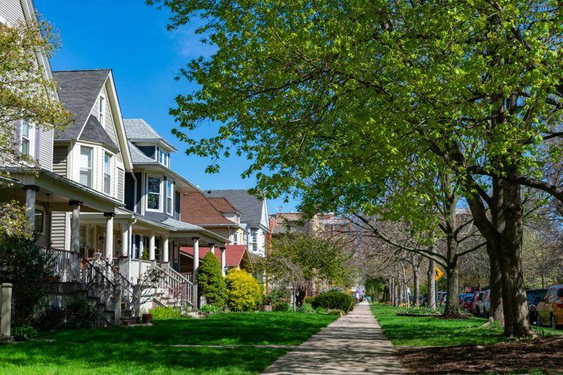 growing neighborhoods profits ideal demand