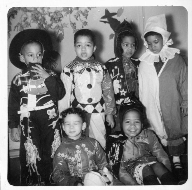 children cowboy costumes