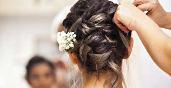 Short Wedding Hairstyles Guaranteed to Turn Heads