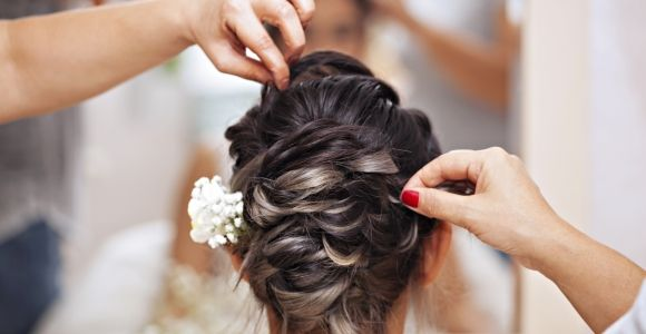 Chic Braided Wedding Hairstyles You Should Consider