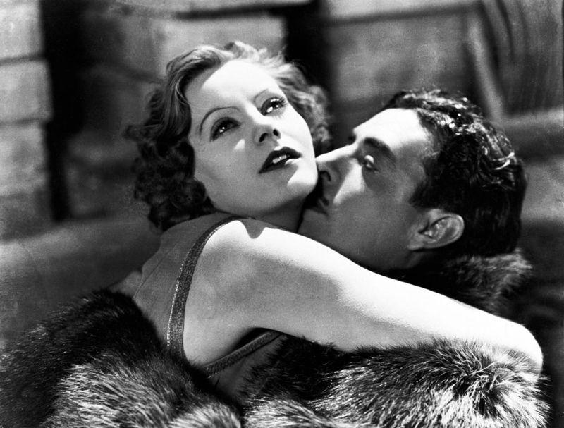 Kino. ES WAR / Flesh and the devil USA, 1926 / Clarence Brown Felicitas (GRETA GARBO), Leo (JOHN GILBERT) Regie: Clarence Brown aka. Flesh and the devil / ES WAR USA, 1926.