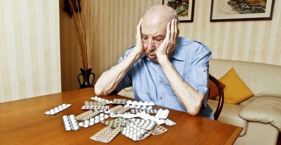 10 Symptoms of Dementia