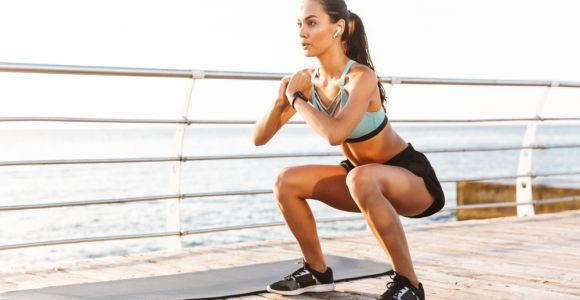 Incorporate Compound Exercises Into Your Workout