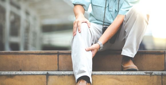 Sprain vs Strain: How to Tell the Difference