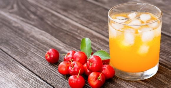 The Benefits and Research on Acerola Fruit