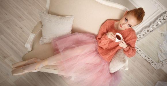 The Truth About Ballerina Tea