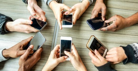 Nomophobia: The Fear of Being Without Your Phone
