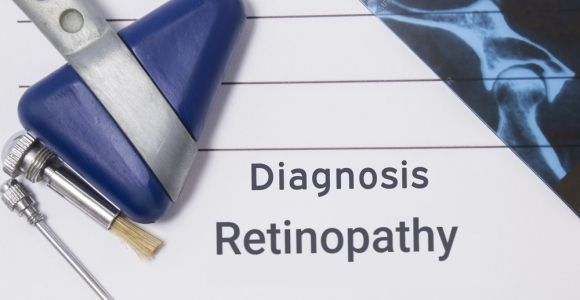 Retinopathy Symptoms And Treatments