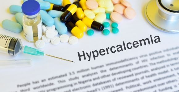 What is Hypercalcemia?