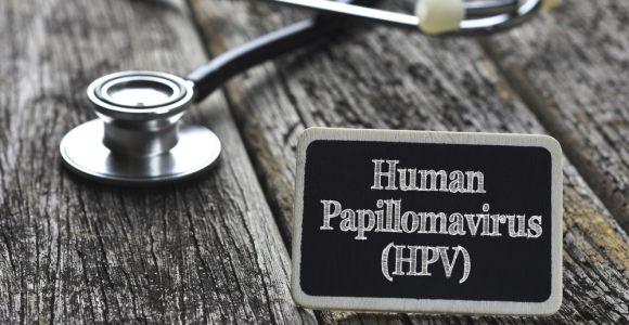 Symptoms of HPV