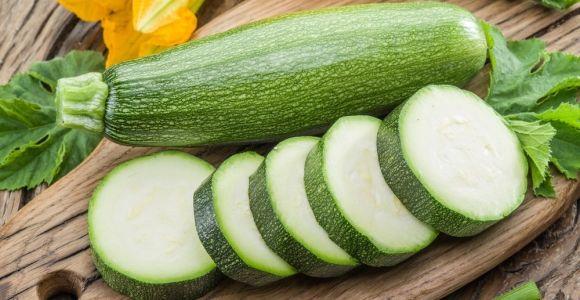 10 Amazing Health Benefits of Zucchini
