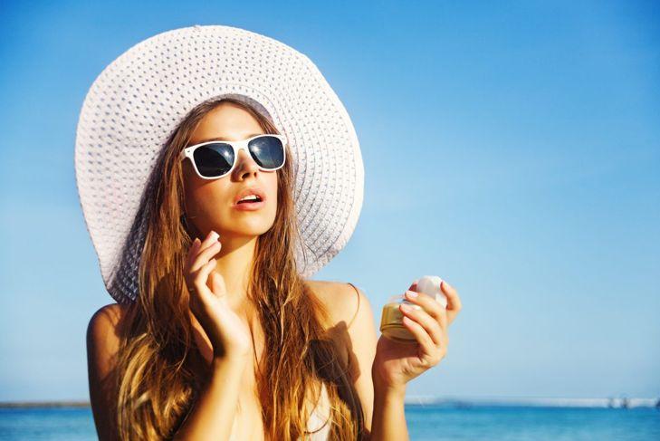 Sunlight Skin UV Vitamin D