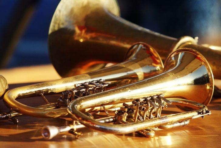 Cleaning Brass Instruments Warm Bath