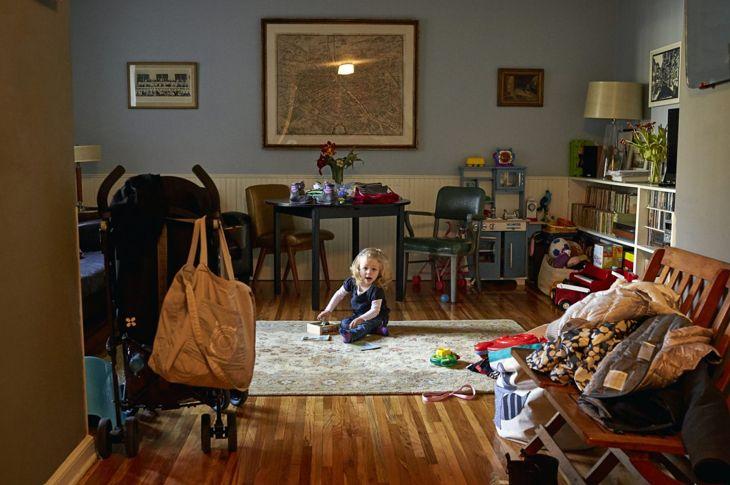 placement flow energize clutter