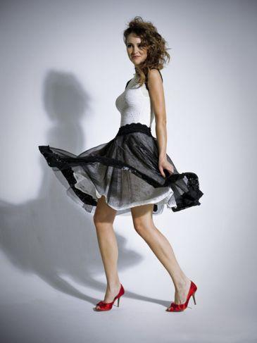 Red Pumps Heels Women's Footwear