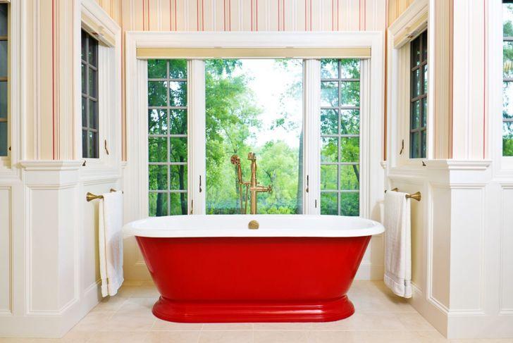 Freestanding Bathtub Bath Style