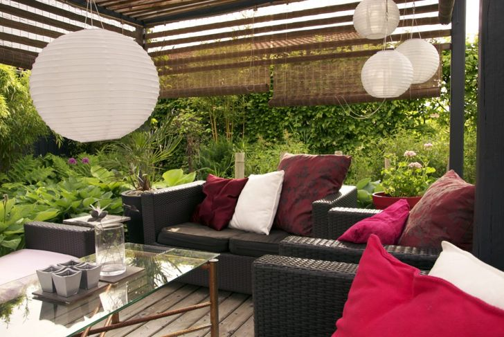 chat chill comfy outdoor furniture