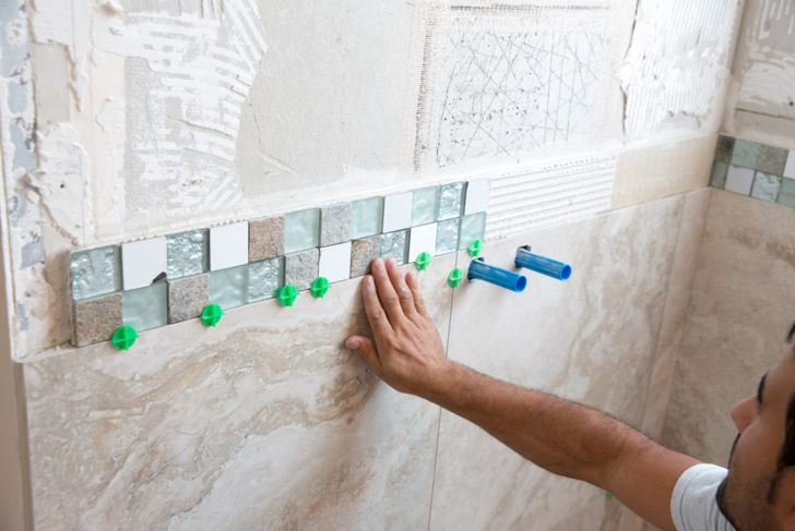 Bathroom Wall Tiles Flooring