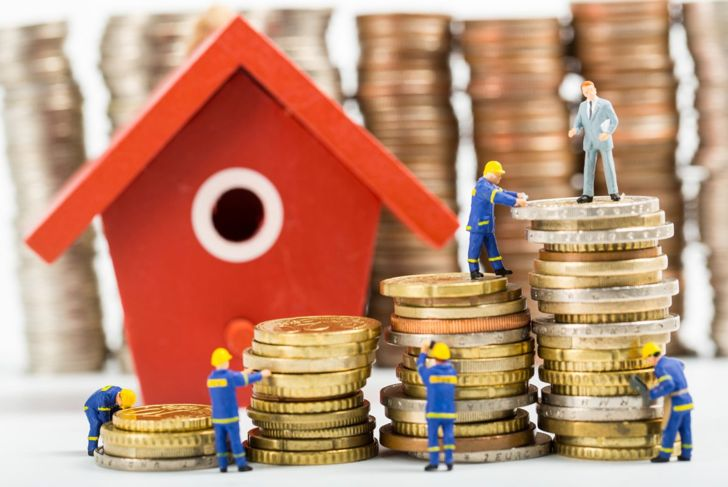 Refinancing mortgage points tax deduction