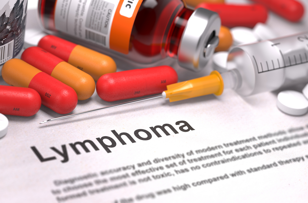 difference between lymphoma types